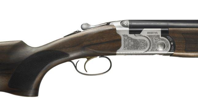 Beretta 686 Silver Pigeon I Sporting