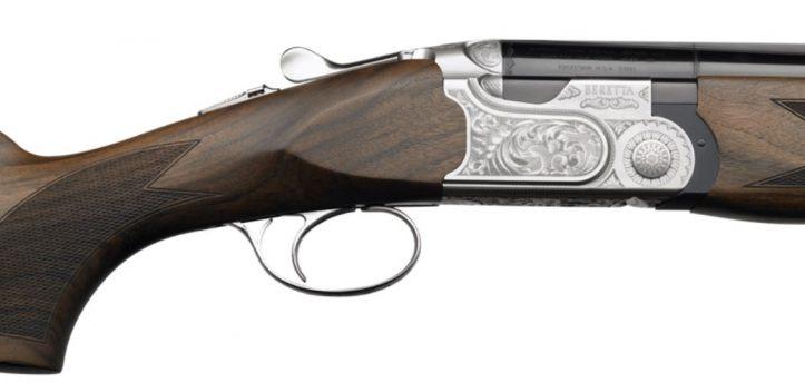 Beretta 690 Field I