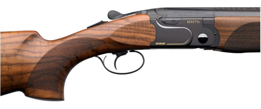 Beretta 692 Trap/Sporting Black Edition