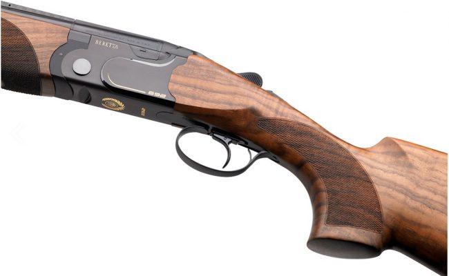 Beretta 692 Trap Black Edition-2
