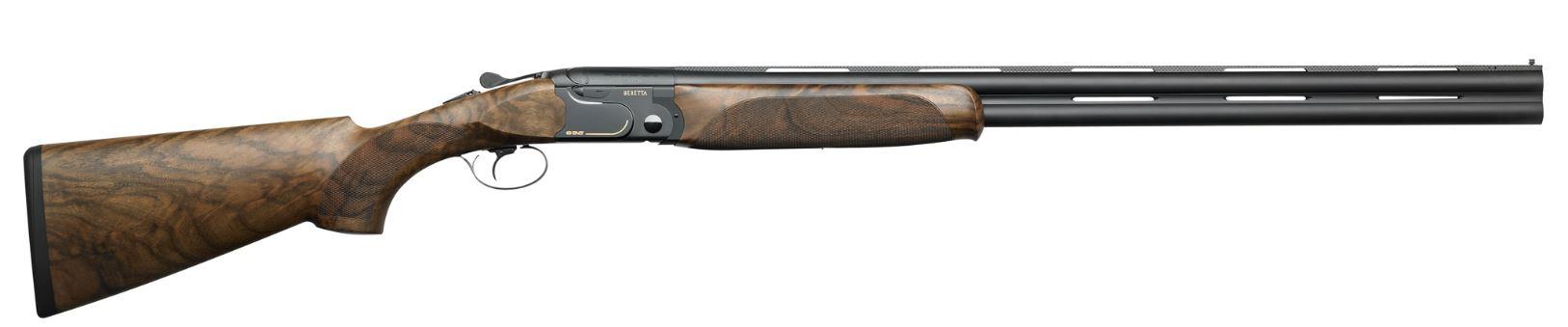 Beretta 692 Trap Black Edition