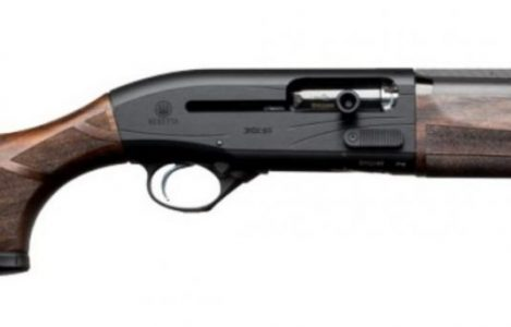 Beretta A400 Excel Sporting Black Edition