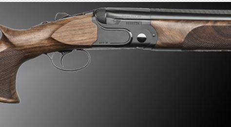 Beretta DT11 Black-Pro