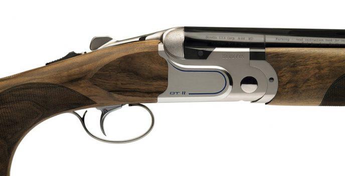 Beretta DT11 Trap