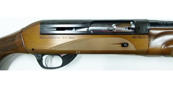 Benelli Belmonte II Brown