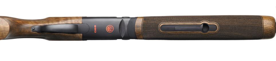 Beretta 690 Trap Black-2