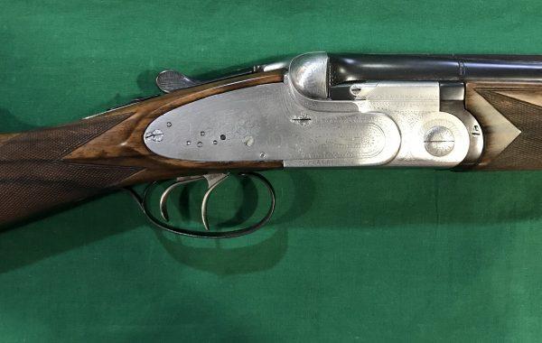 P. Beretta SS2
